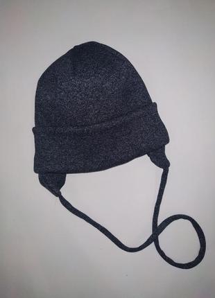 Зимняя шапочка 46-50