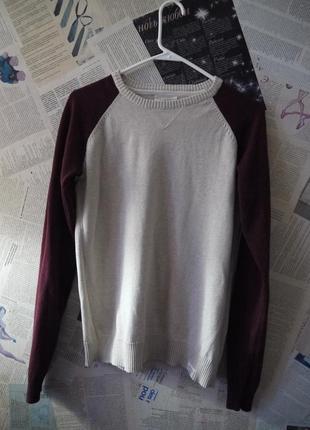 Отличный свитер от primark.