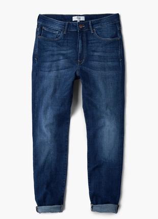 Классные джинсы mango lonny
