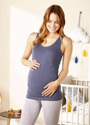 Майка для беременных esmara