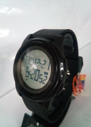 Водозащищенные мужские часы электронные skmei 1206 на ремешке