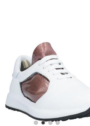 Итальянские кроссовки officine creative