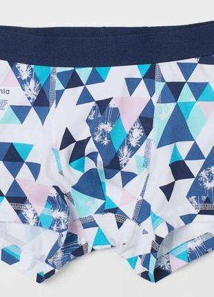 Трусики h&m 0713824017 170 см  синий 62002