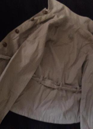 Классная курточка от бренда tom tailor