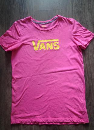 Vans футболка