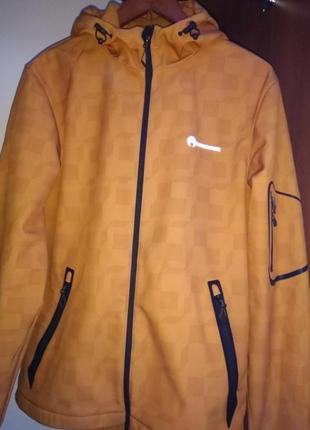 Куртка мужская спортивная р.46