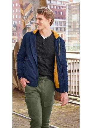 Стильная легкая куртка-ветровка от watsons , германия , р. м . 48-50