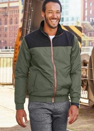 Стильная легкая куртка-ветровка от watsons , германия , р.xl, 54-56