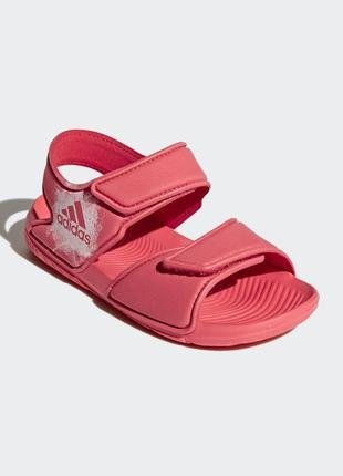 Босоніжки для басейну adidas 25 розмір