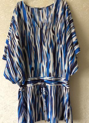 Платье- туника f&f, p.m