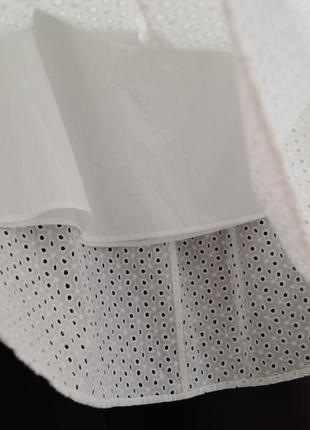 Шикарная юбка от датского бренда