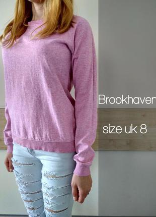 Свитшот brookhaven