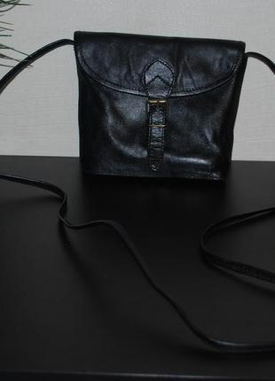 Кожаная сумка dorothy perkins