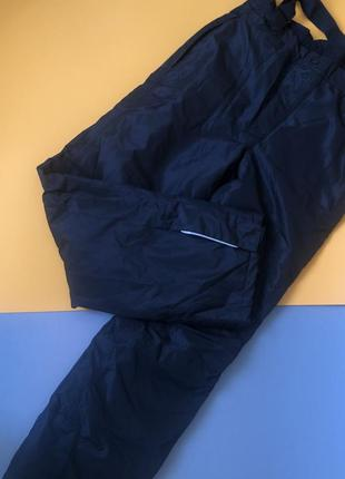 Лыжные штаны crivit, 158-164 размер