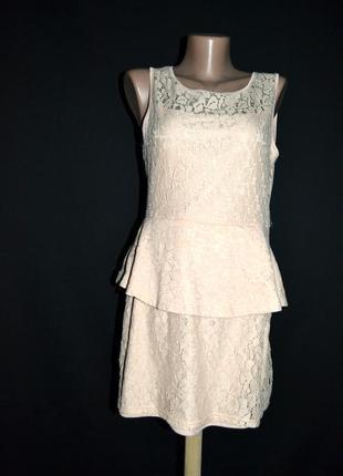 Дуже красиве мережевне платтячко!