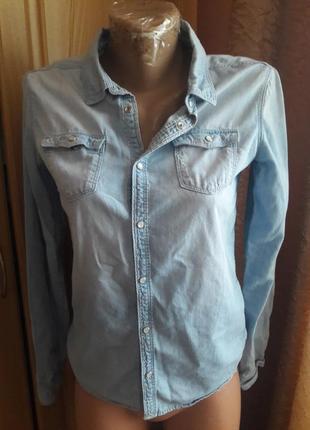 H&m  сорочка рубашка