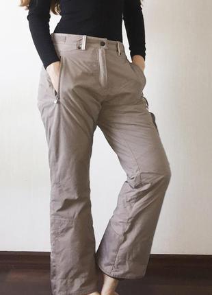 Лыжные/сноубордические брюки, штаны