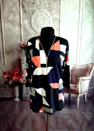 Стильная модная блузка
