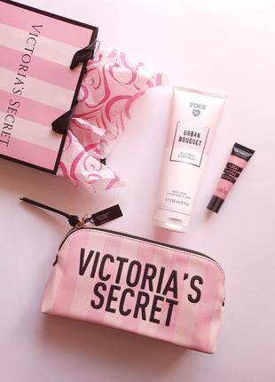 Подарочный набор виктория сикрет victoria's secret, оригинал!