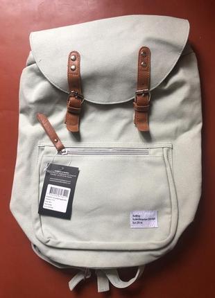 Рюкзак нежно-бирюзовый kuling