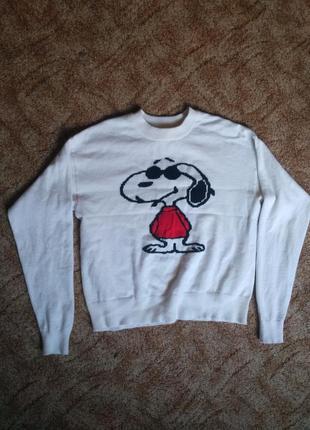 Свитерок кофта свитер