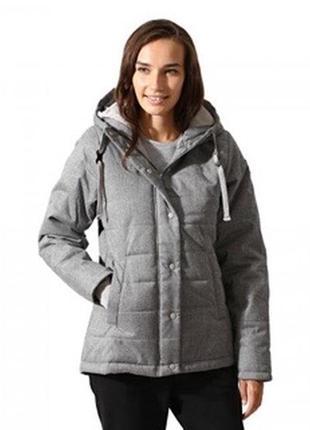 Зимняя куртка-парка reebok