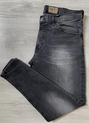 Шикарні стрейчеві чоловічі джинси від wrangler bryson stretch jeans