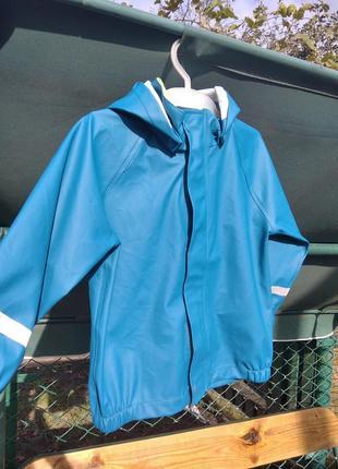Курточка - дощовик