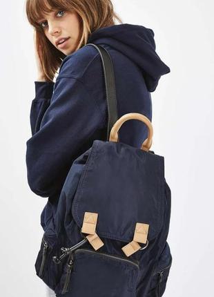 Объемный рюкзак