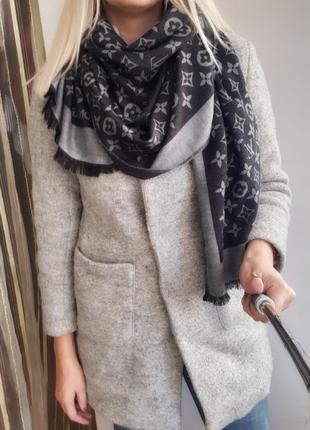 Продам зимнее пальто в отличном состоянии