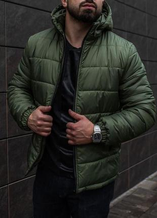 Зимня куртка
