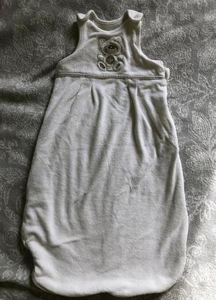 Спальный конверт для ребёнка/мешок для сна