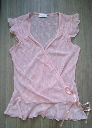 Майка, футболка, ночнушка, прозрачная, секси)