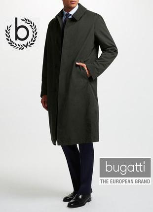 Плащ утепленный bugatti, gore tex, 48 (50-52)