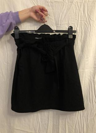 Шикарная нежная юбка от cropp😍 в размере м