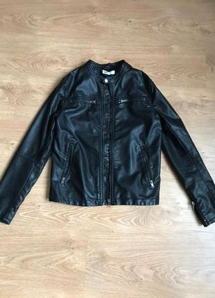 Женская куртка h&m