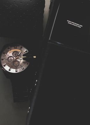 Наручные часы - diesel dz 4479