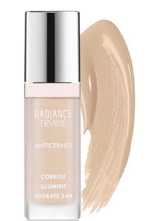 Коректор для обличчя bourjois radiance reveal concealer 02 beige