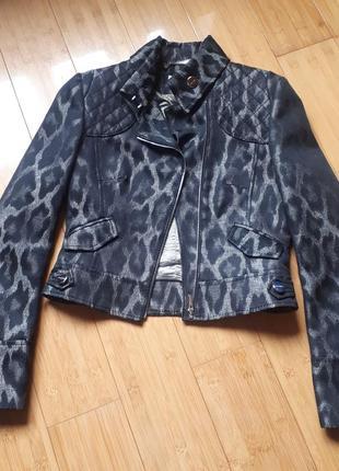 Куртка косуха от karen millen