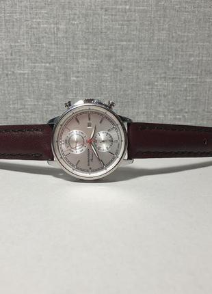 Часы romanson premier pb3251fm swiss quartz