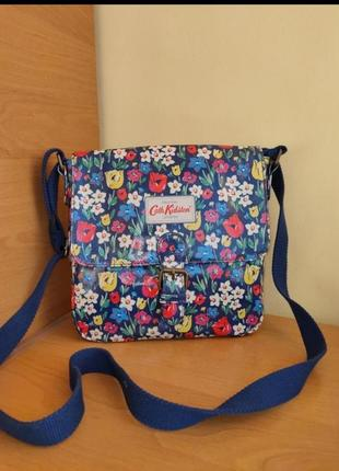 Нова фірмова англійська сумка кросбоді cath kidston!!! оригінал!!