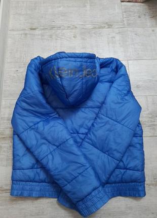 Оригинальная куртка calvin klein jeans