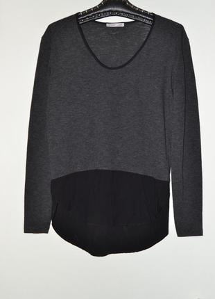Большой выбор футболок и маек разных размеров и фасонов футболка ассиметрия