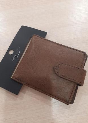 Кошелек гаманець чоловічий мужской