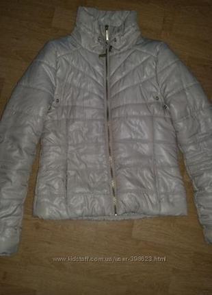 Куртка демисезон h&m