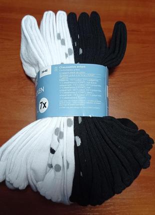 Набор носочков от pepperts 39-42