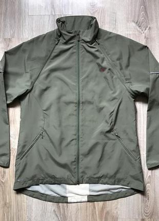 Куртка ветровка трансформер спортивная жилетка безрукавка