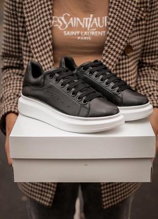 Шикарные женские кроссовки топ качество alexander mcqueen 🎁