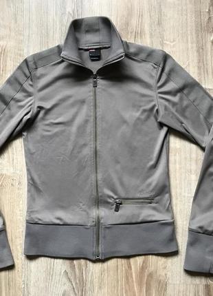 Кофта на земке куртка