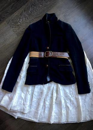Куртка-сюртук chloe,оригинал